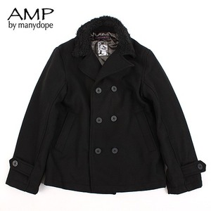[AMP by mandope] per melton P-coat