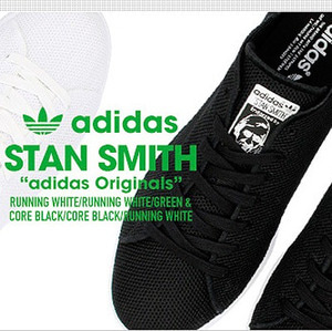 [ADIDAS ORIGINALS] Stan Smith