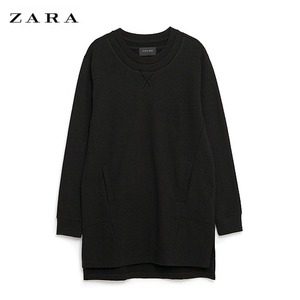 [ZARA] LONG SWEAT MTM 자라롱맨투맨
