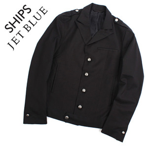 [SHIPS JET BLUE]Tailored Napoleon Jacket 쉽스젯블루 나폴레옹자켓