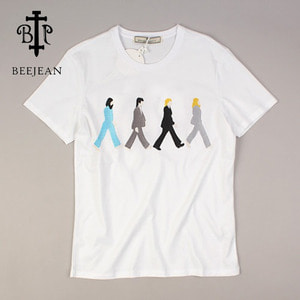 [BEEJEAN] The Beatles S/S Tee