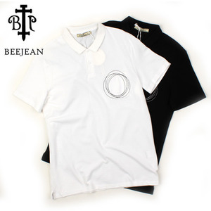 [BEEJEAN] Circle Pocket PKT 비진 포켓카라티
