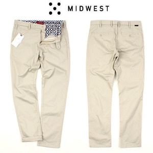 [MIDWEST] Johnny Chris Chino Span Pants BG 조니크리스 치노스판팬츠