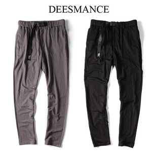 [DEESMANCE] Belt Summer Pants 벨트섬머팬츠