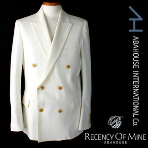 [ABAHOUSE/RECENCY OF MINE]Double Button Jacket 아바하우스 더블자켓