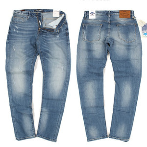 [SINGLE SAILOR] LIGHT WASHING  DENIM A68