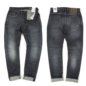 [SINGLE SAILOR] RIDER DENIM JEAN A61