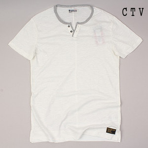 [CTV] 2 BUTTON T-SHIRTS