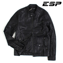 [ESP] NUBIM BIKE JACKET 누빔바이크자켓